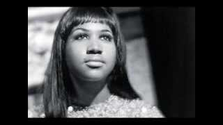 Aretha Franklin: Son of a preacher man