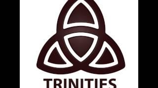 trinities 044 - The Spiritual Journey of Sir Anthony Buzzard