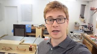 Fingerzinken leicht gemacht! | DIY Vorrichtung | Immer perfektes Ergebnis!