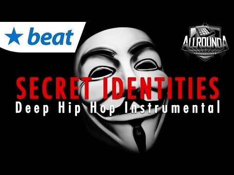 *SOLD* Dark Rap Beat / Underground Hip Hop Instrumental - SECRET IDENTITIES
