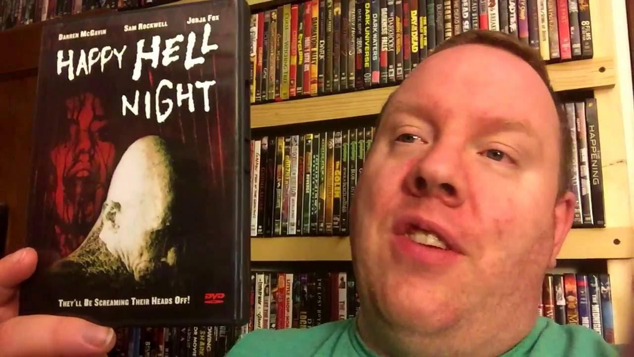 Download Week 151 YaYHM reviews Happy Hell Night 1992