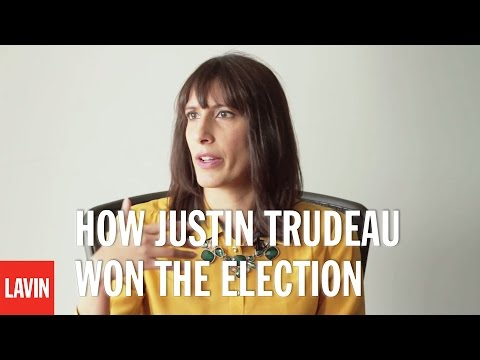 Shachi Kurl: How Justin Trudeau Won the Election