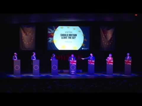 The Spectator Debate - Daniel Hannan