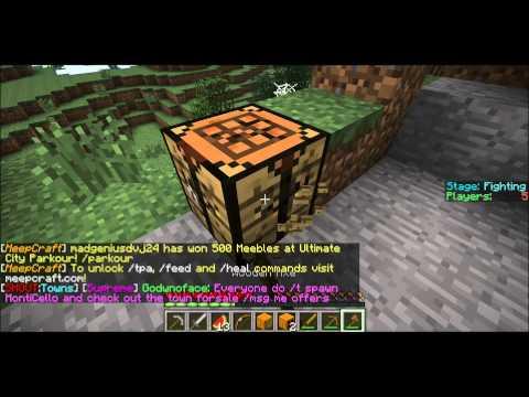 Hunger Games w/Ali and Vivian! Episode 4: Goodbye MinionMaze/Finally I WON!