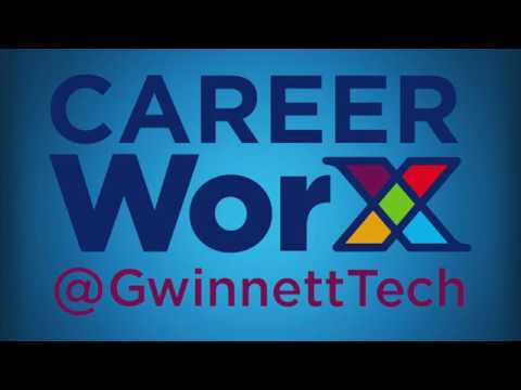 CareerWorx 2018 at Gwinnett Technical College