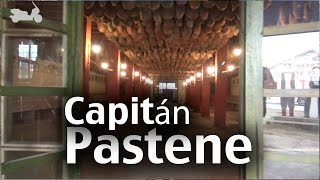 BurgmanChileTV - Capitán Pastene
