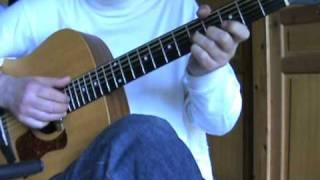 By a Waterfall   -     fingerstyle guitar    -     Ton Van Bergeyk