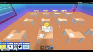 MAGICAL PAINTING! l ROBLOX Events Ep. 1