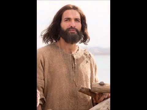 Haaz Sleiman interview Killing Jesus