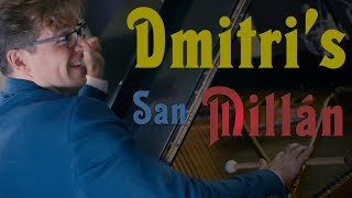 Joachim Horsley - Dmitri's San Millán (Afro-Venezuelan Shostakovich)