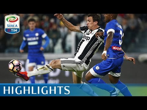 Juventus - Udinese 2-1 - Highlights - Giornata 8 - Serie A TIM 2016/17
