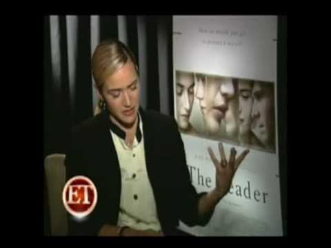Kate Winslet The Reader Interview