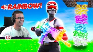 The *ONLY* Rainbow CHALLENGE that matters...