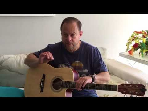 Review Martin Smith W 700 N Guitar Youtube