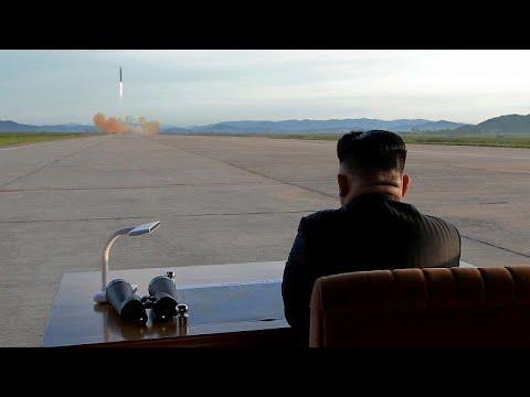 كوريا الشمالية: مستعدون للحوار مع واشنطن أو مواجهتها  - نشر قبل 57 دقيقة