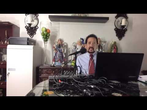 4-5 -17 en Vivo Abogado Vital Radio 690 AM
