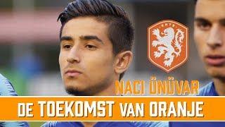 De Toekomst Van Oranje #7: Naci Ünüvar (Ajax)