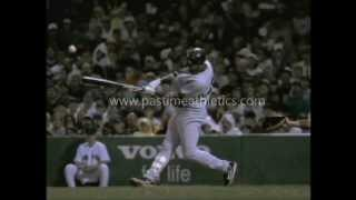 10000 Fps Broken Bat Robinson Cano Slow Motion Baseball Swing Hitting Mechanics Instruction