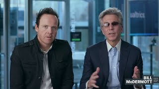 SAP CEO Bill McDermott & Qualtrics CEO Ryan Smith – #XOData