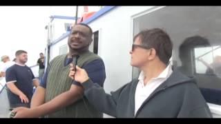 2013 Interview: Grady Jones, New England Center for Homeless Veterans