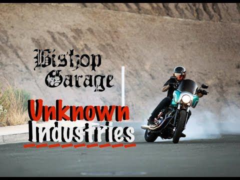 UNKNOWN INDUSTRIES - FXR Stunt Riding