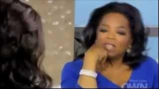 Oprah's Next Chapter   Jennifer Hudson (Parte 2).