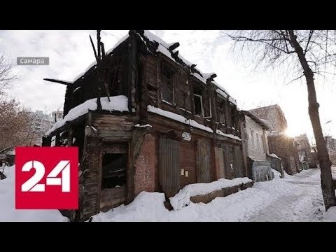 Пожарный расчет. Документальный фильм Марата Кримчеева - Россия 24