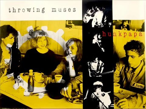 Throwing Muses - Hunkpapa (1989) (full album)