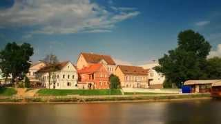 Минск (Беларусь) / Minsk (Belarus)(Видео тур по Минску и достопримечательностям Беларуси. http://24dom.by/, 2013-04-25T10:16:14.000Z)