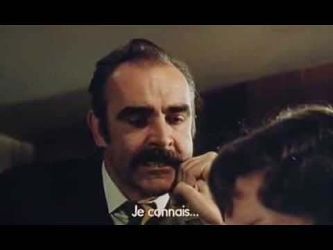The Offence (1972) Full online