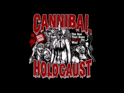 Cannibal Holocaust - Crucifixion Theme