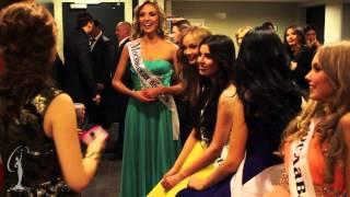 Miss Universe - Olivia Culpo Visits Russia