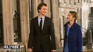Shailene Woodley 'The Fault In Our Stars' First Look! (CHELSEA'S RAD LIST)