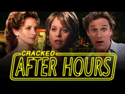 The Only Film Genre That Gets You To Root For The Bad Guy - After Hours