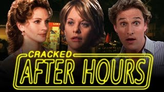 After Hours - The Only Film Genre That Gets You To Root For The Bad Guy