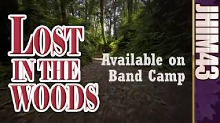 Lost In The Woods: Available Now!