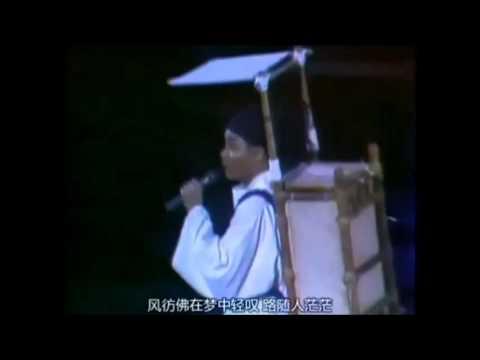 哥哥Leslie Cheung 张国荣-倩女幽魂(国粤双语)88年百事巨星演唱会