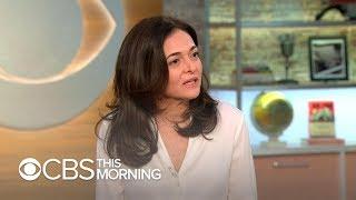 Sheryl Sandberg: