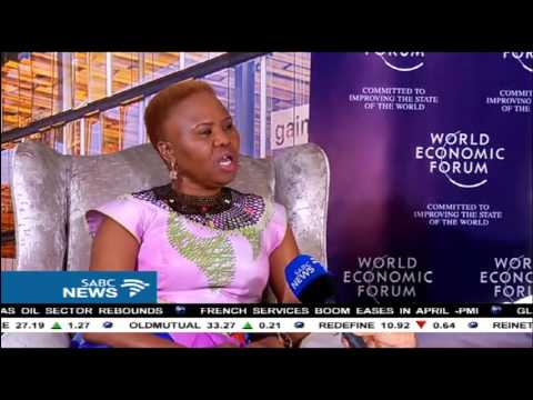 Lindiwe Zulu on small businesses and land expropriation