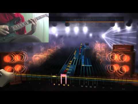 Rocksmith 2014 HD - Betrayed - Avenged Sevenfold - 91% (Lead) (Custom Song)
