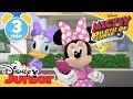 Mickey și Piloții de Curse | Ajutoarele Abile pregătesc un tort aniversar