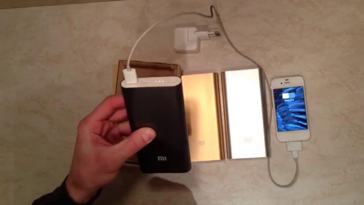 how to download a youtube video on iphone видео обзор xiaomi power bank 20800 mah 20800