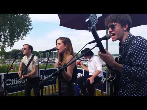 Echosmith-Nothing's Wrong At Oake On The Water