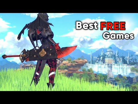 Top 10 Best FREE Games For Android & IOS Of JUNE 2020 | Best Free IOS Games 2020