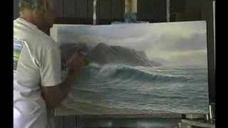 Seascapes in Oil