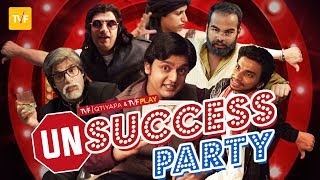 TVF's New Year Unsuccess Party
