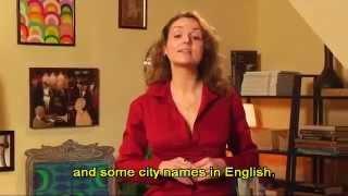 Curso de Inglês Completo - Conversação - 1º Capítulo - [ExpertIngles]