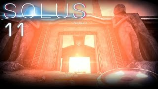 The Solus Project [11] [Die Geschichte der drei Erleuchteten] [Walkthrough Let's Play Deutsch] thumbnail