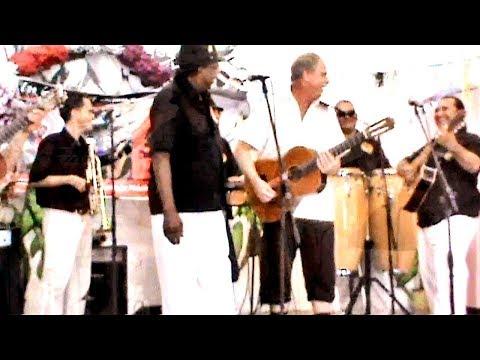 Son cubano instrumental Très y guitarra Música cubanas para escuchar Los Guayaberos de Cuba.