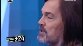 Никас Сафронов о котенке для итальянки